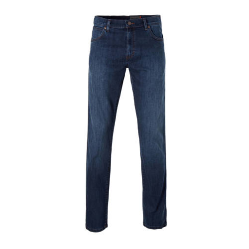 Wrangler regular fit jeans Texas classic blue