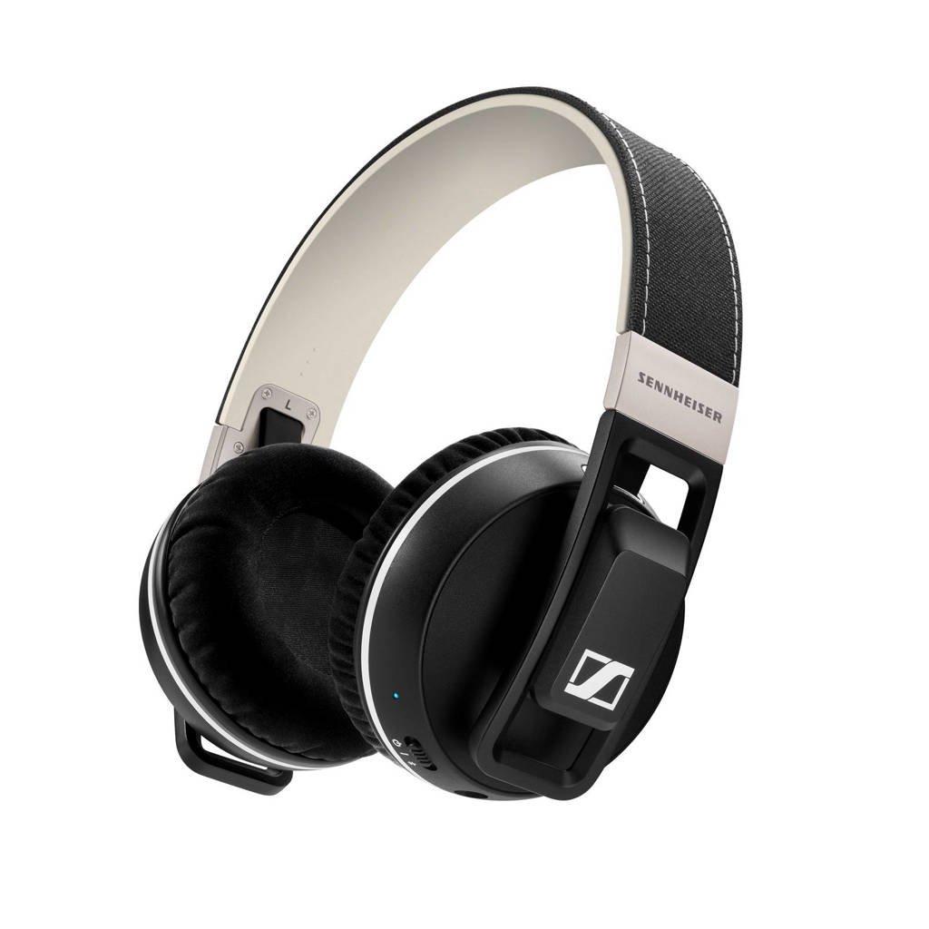 Sennheiser Urbanite XL over ear bluetooth koptelefoon zwart