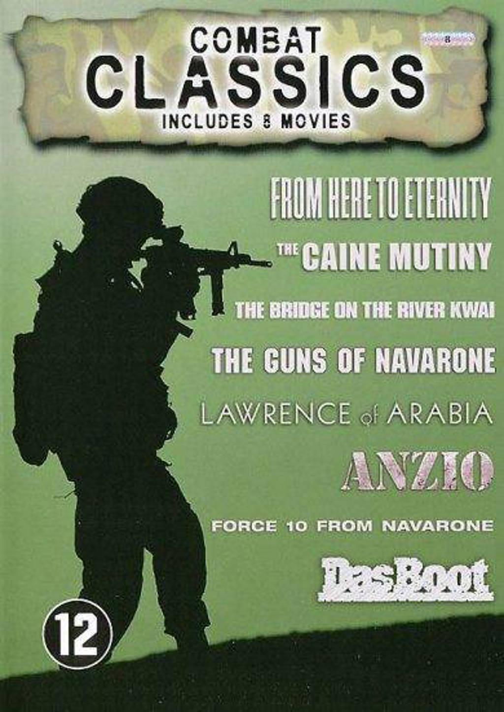 Combat classics (DVD)