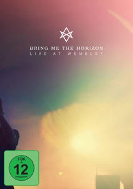 Bring Me The Horizon - Live At Wembley Arena (Blu-ray)