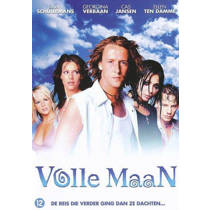 Volle maan (DVD)