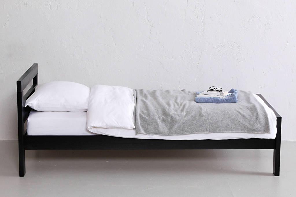 Wehkamp Home Bed Capri (90x200 cm), Zwart