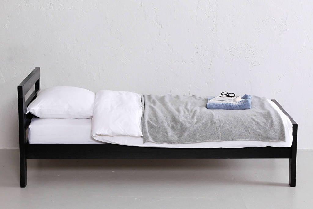 whkmp's own Bed Capri (90x200 cm), Zwart