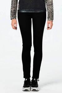 Levi's 711 skinny jeans, Black Sheep