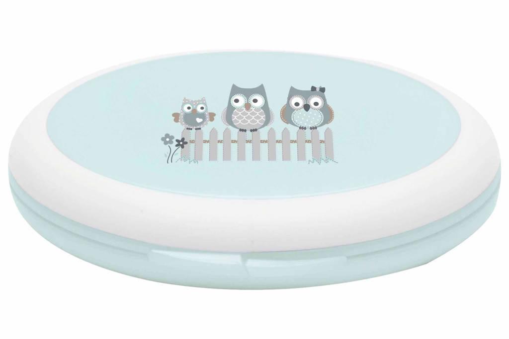 bébé-jou Owl family manicureset