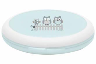 Owl family manicureset
