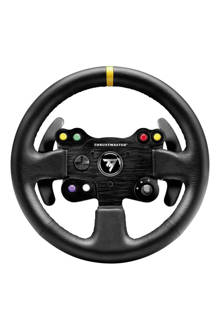 TM Leather 28 GT stuur Add-On (PS4/PS3/Xbox One/Xbox 360/PC )