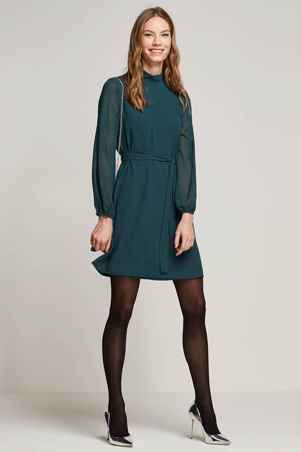 SisterS Point jurk, Groen