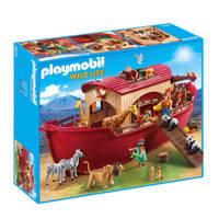Playmobil Wild Life  Noah's ark