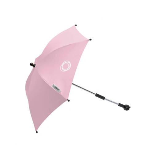 Bugaboo parasol zacht roze kopen