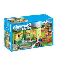 Playmobil City Life kattenverblijf 9276