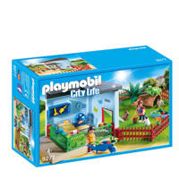 Playmobil City Life knaagdierenverblijf 9277