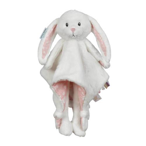 knuffeldoekje lang konijn