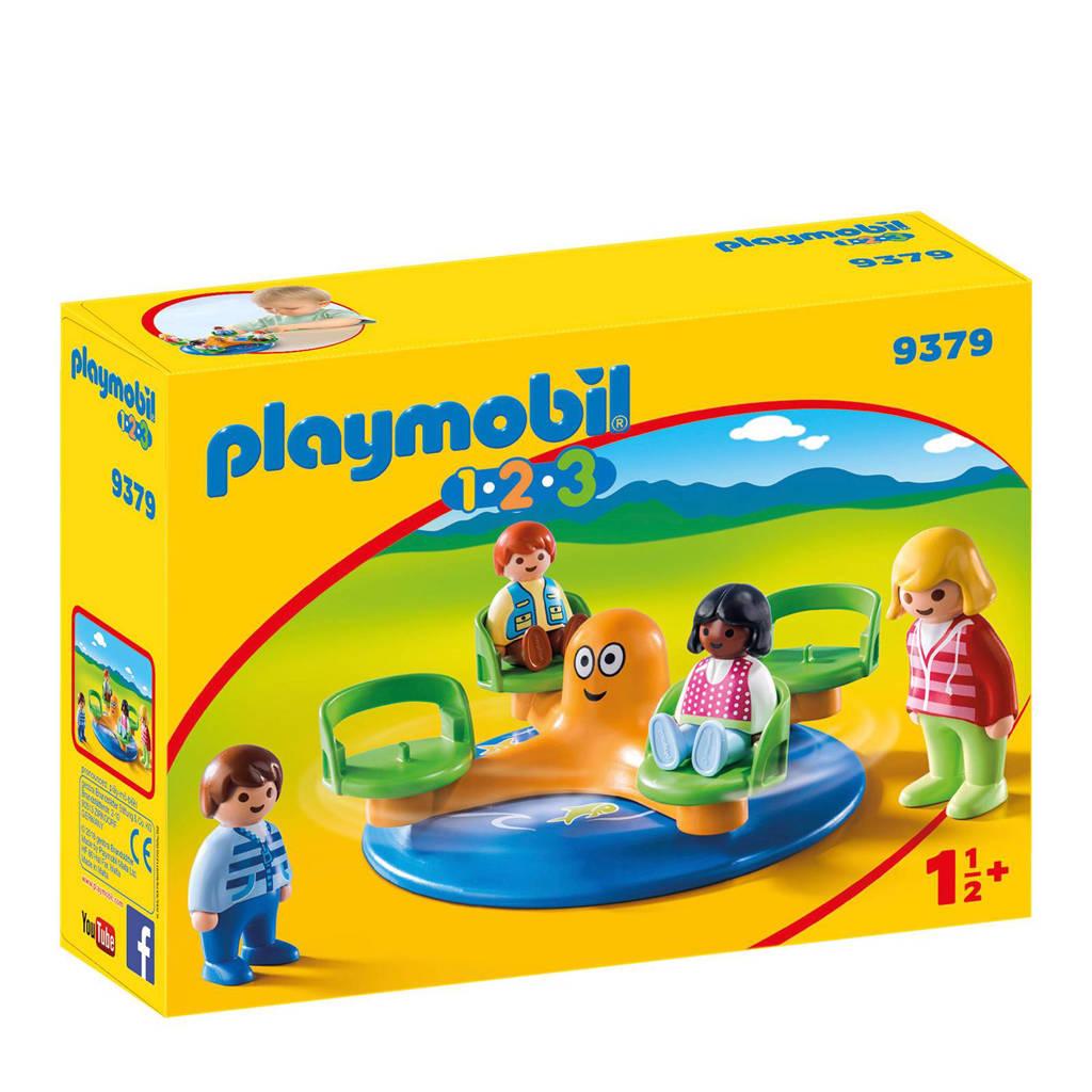 Playmobil 1-2-3 kindermolen 9379