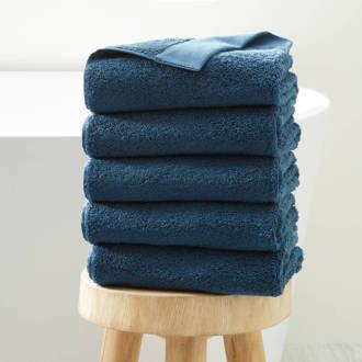 handdoek hotelkwaliteit (set van 5)