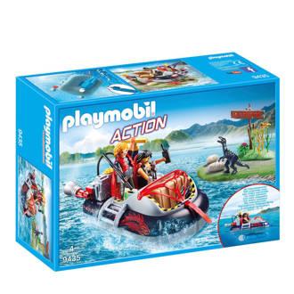 Action hovercraft met onderwatermotor 9435