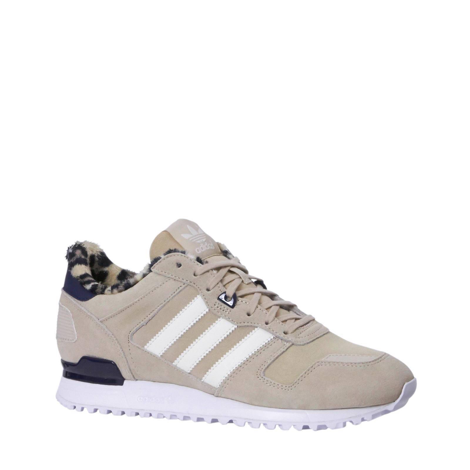 khaki adidas sneakers zx 700 heren