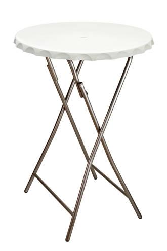 Bar/sta tafel 80 cm