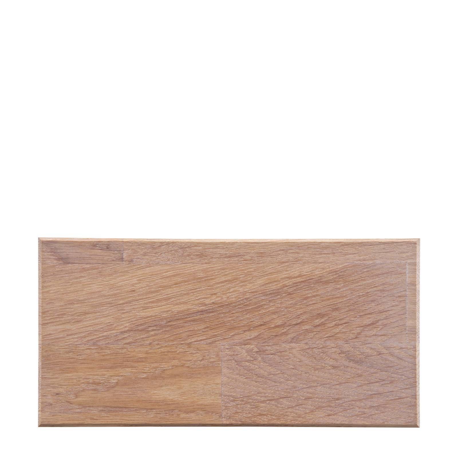 Iets Nieuws Woood meubelolie wit   wehkamp XL79