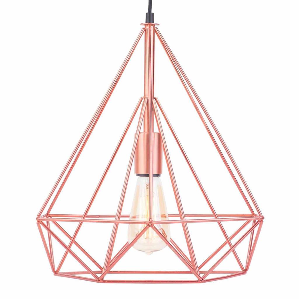 it's about RoMi hanglamp Antwerp, Koper