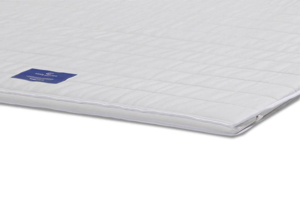 wehkamp home polyether topmatras  Basis (160x200 cm), Wit