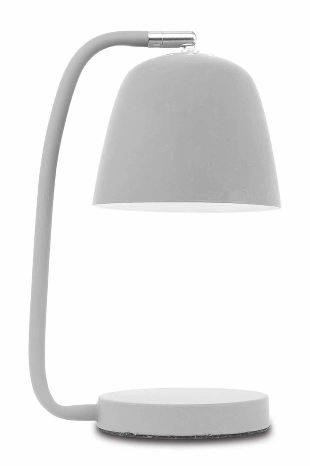 it's about RoMi tafellamp Newport, Grijs