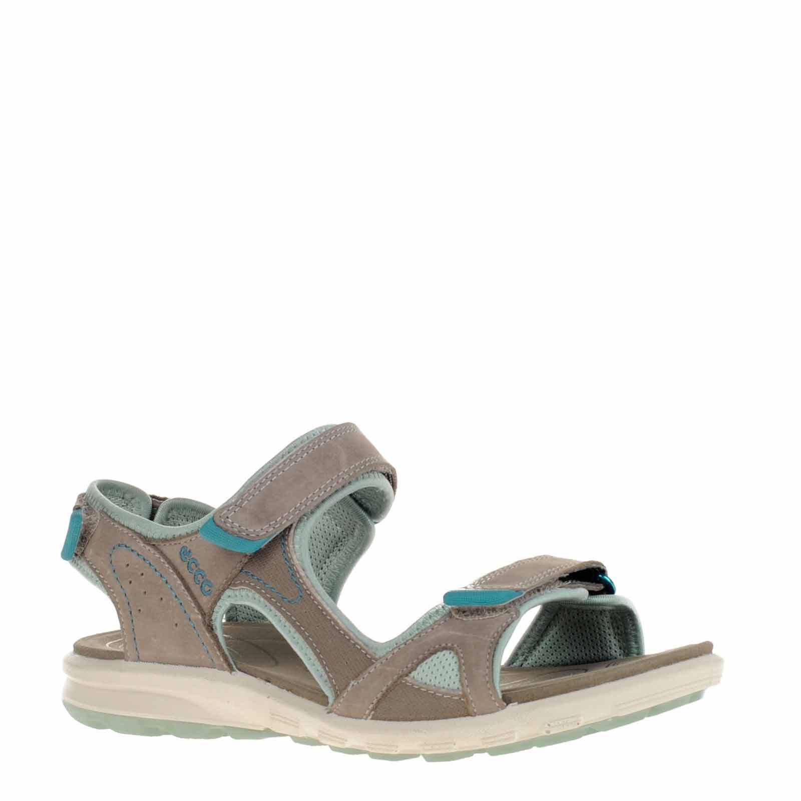 dames nubuck outdoor sandalen