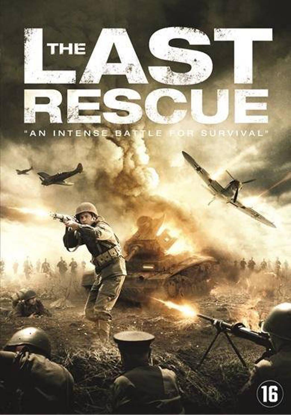 Last rescue (DVD)