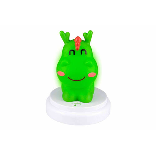 Alecto Cute Dragon LED Nachtlampje