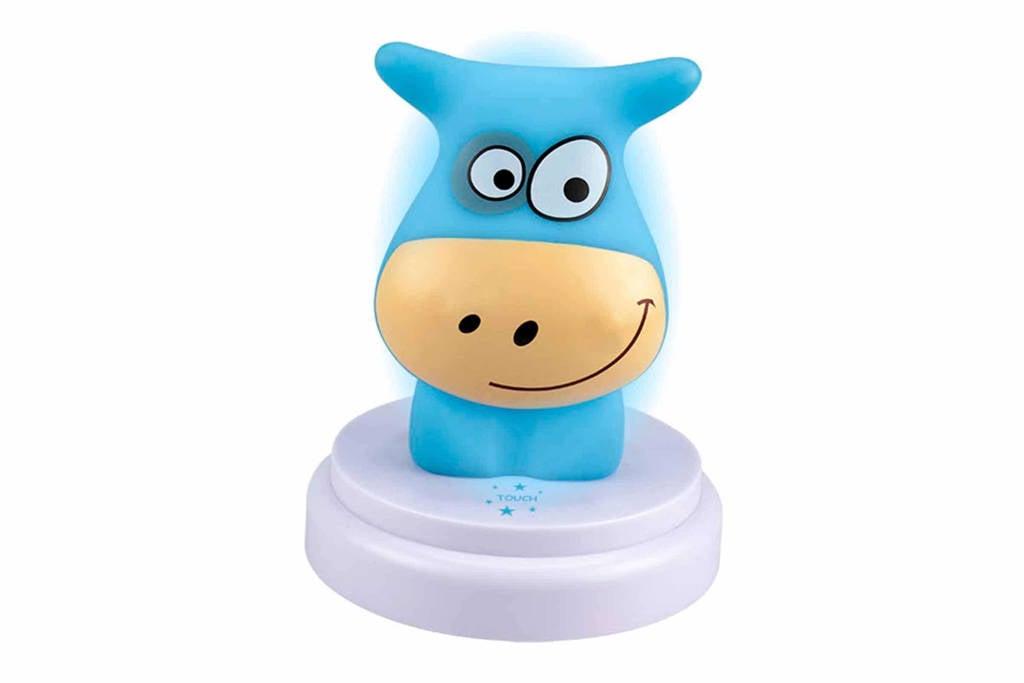 Alecto nachtlampje koe, Koe