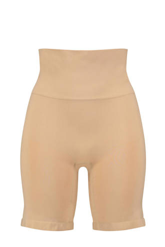 corrigerende short beige