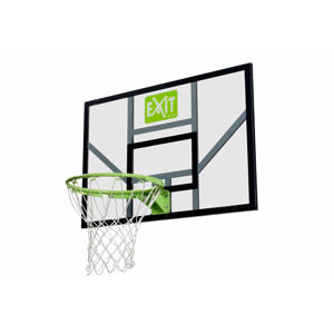 basketbalbord Galaxy Board + Ring