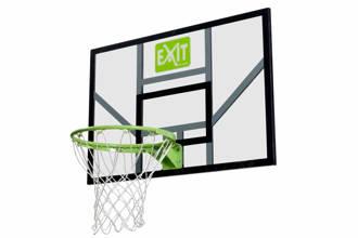 basketbalbord Galaxy Board + Ring