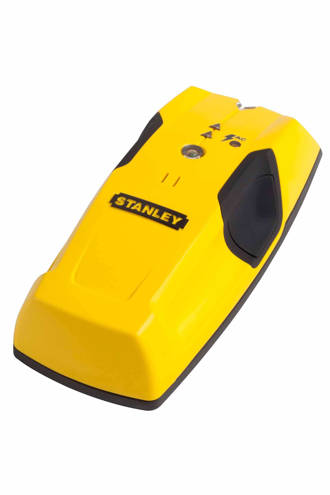 DIY S100 materiaaldetector