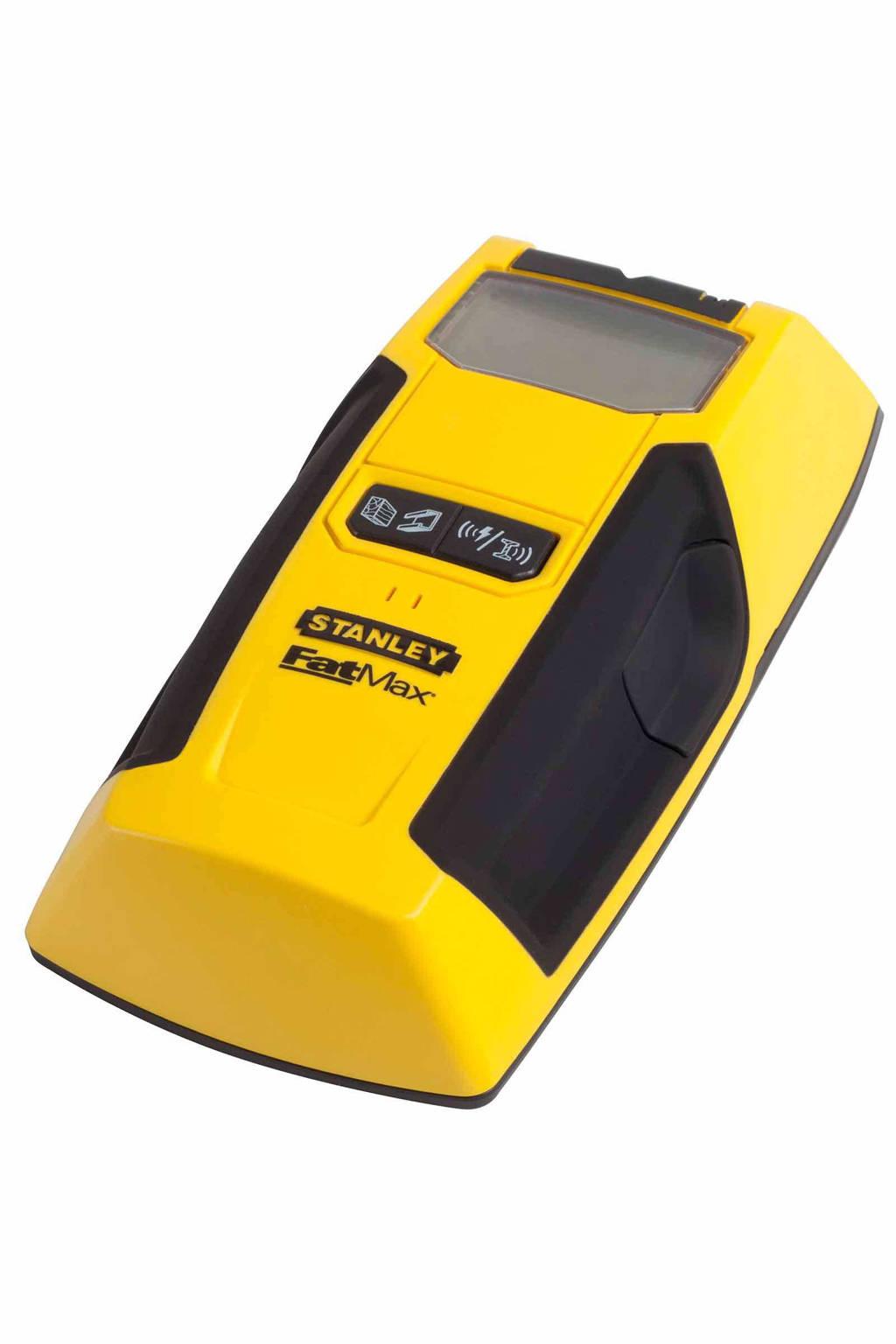 Stanley DIY Fatmax S300 materiaaldetector