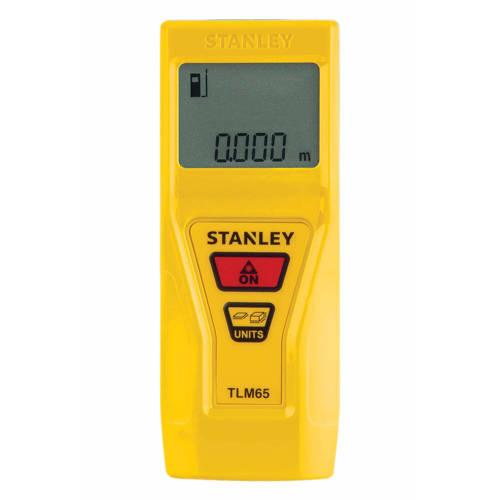 Stanley DIY TLM65 laserafstandsmeter kopen
