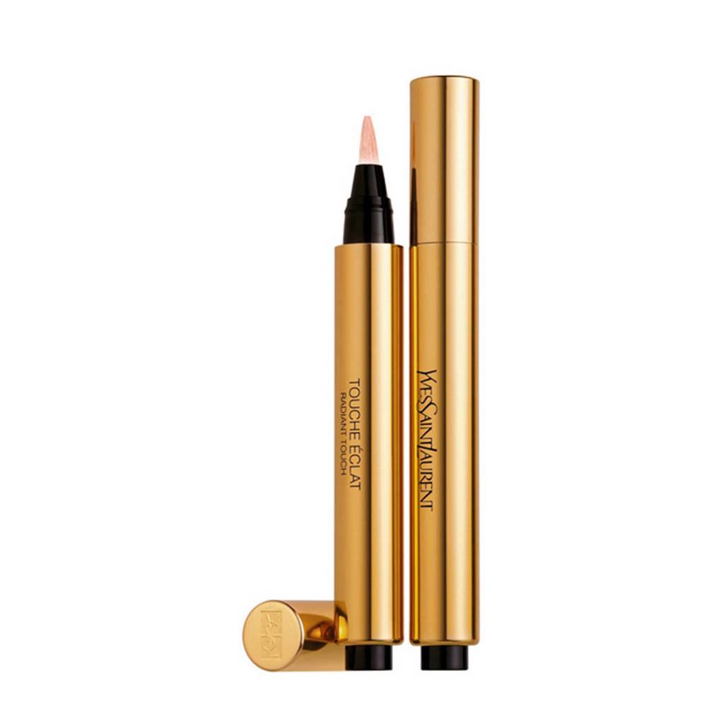 Yves Saint Laurent Touche Eclat Radiant Touch concealer - 01 Rose Lumière, 01 Rose Lumi?re