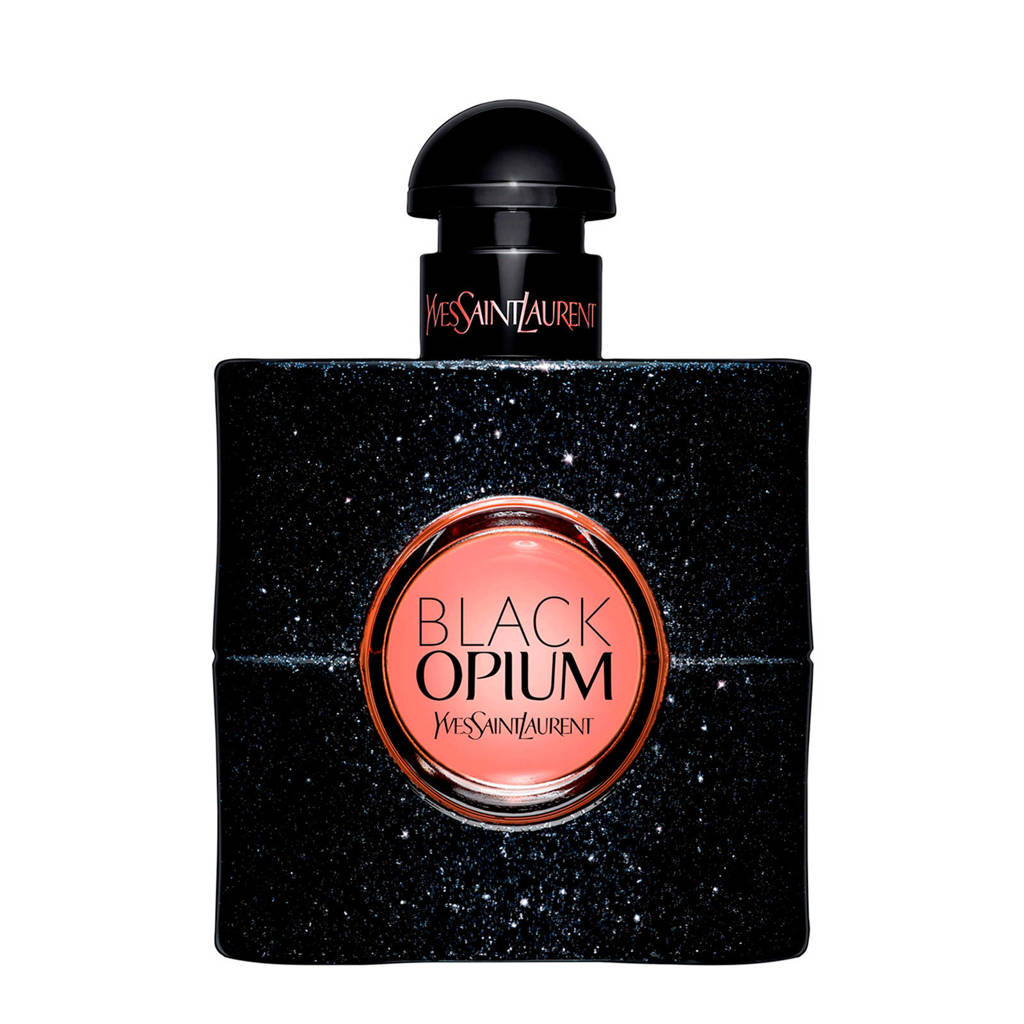 Yves Saint Laurent Black Opium eau de parfum - 50 ml