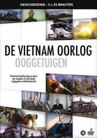 Vietnam oorlog - Ooggetuigen (DVD)