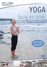 Fit for life - Yoga buig en strekoefeningen (DVD)