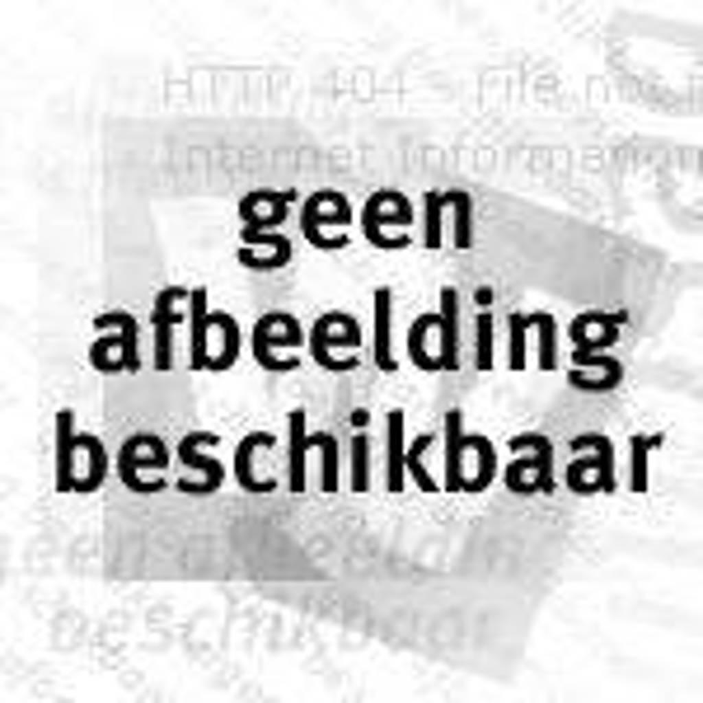 4Dvd Slipcase - Er Op Uit Box Vlaams (DVD)