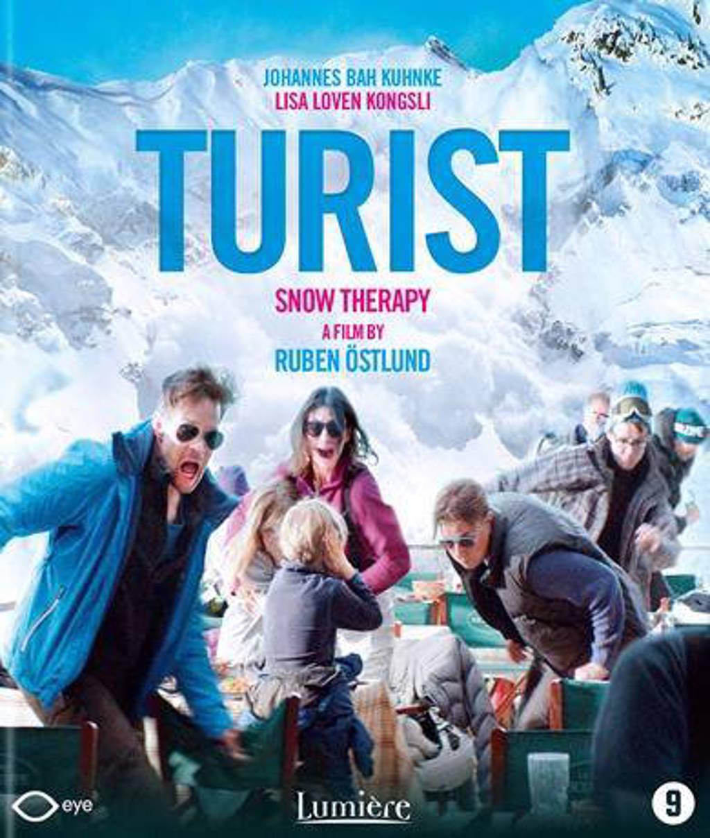 Turist (Blu-ray)