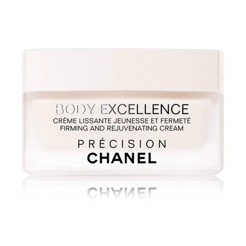 Chanel Body Excellence Crème Lissante Jeunesse et Fermeté bodycrème