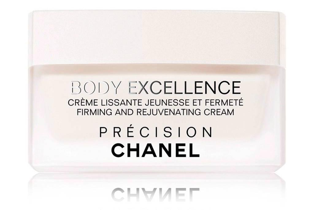 Chanel Body Excellence - Crème Lissante Jeunesse et Fermeté - bodycrème