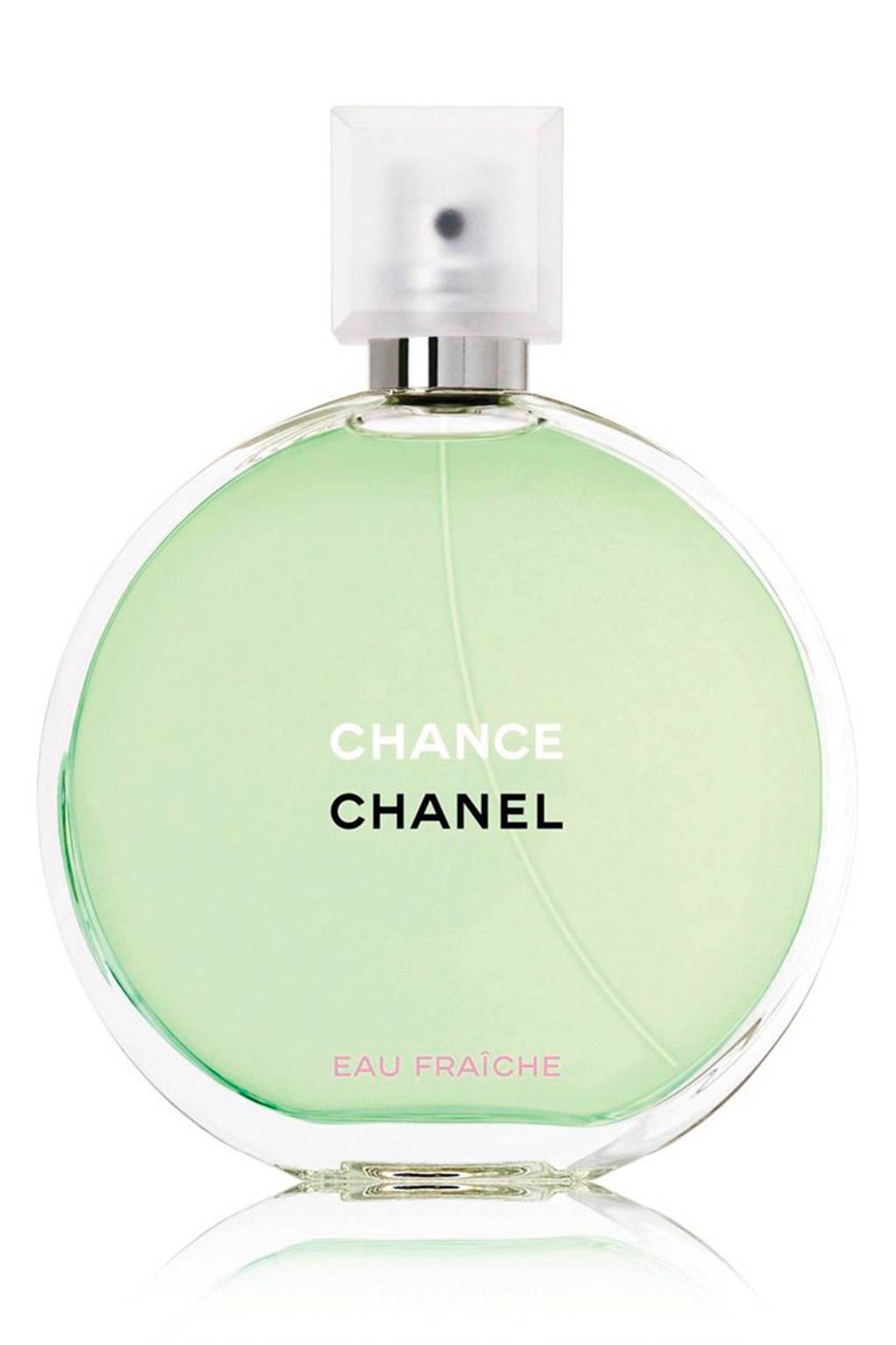 Chanel Chance Eau Fraiche - eau de toilette - 150 ml