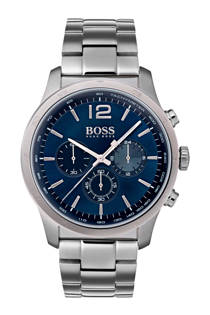 Boss 1513527 The Professionel chronograaf