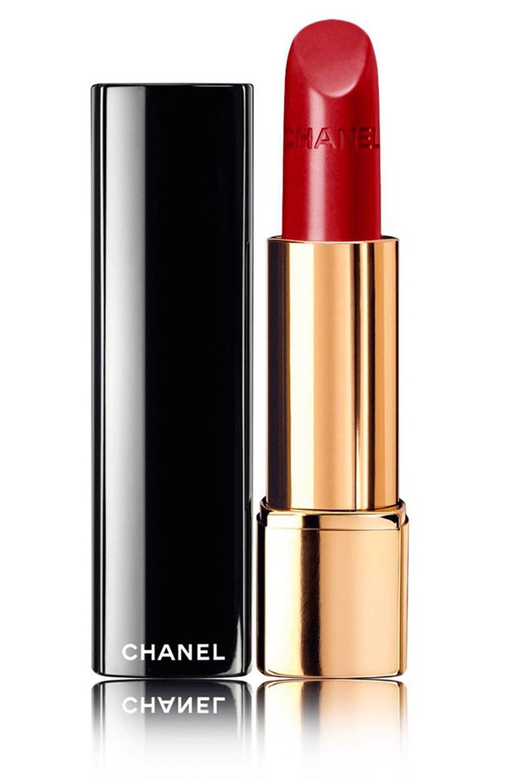Chanel Rouge Allure lippenstift - 99 Pirate