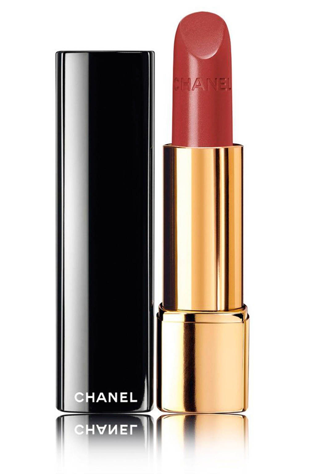 Chanel Rouge Allure lippenstift - 135 Enigmatique
