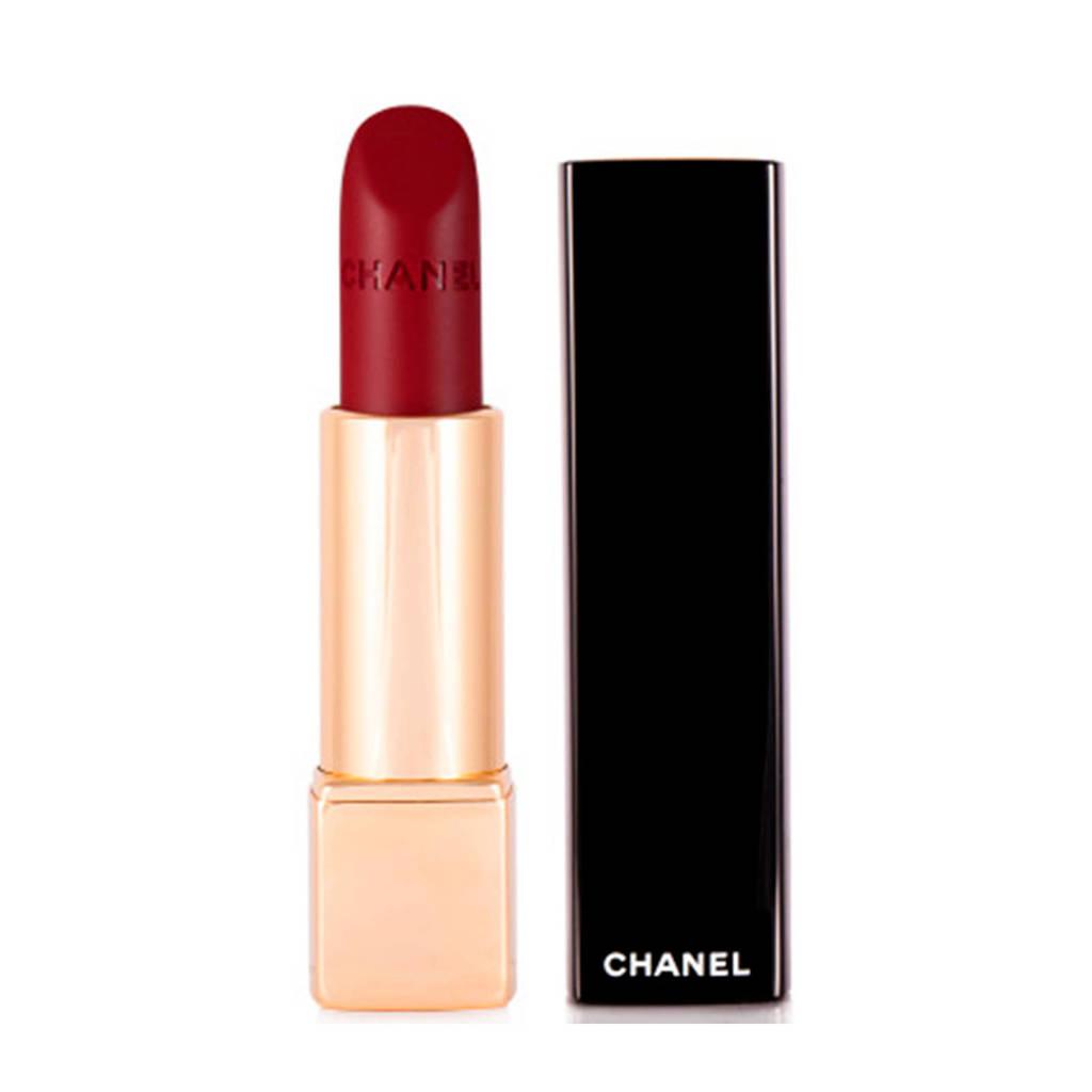 Chanel Rouge Allure Velvet lippenstift - 38 La Fascinante, 38 - La Fascinante
