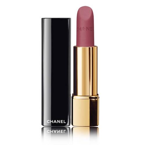 Chanel Rouge Allure Velvet lippenstift 47 L'Amoureuse